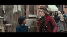 The Personal History of David Copperfield: oficiální trailer