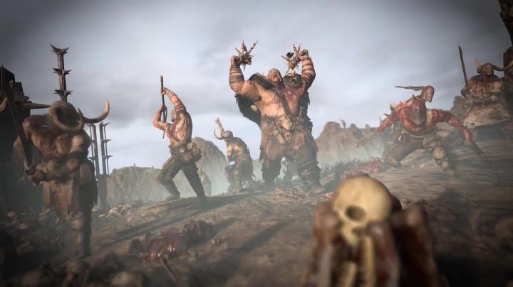 Diablo IV - Q1 2020 Update: Cannibal Family Turnaround