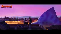 Rachot (2021) - trailer