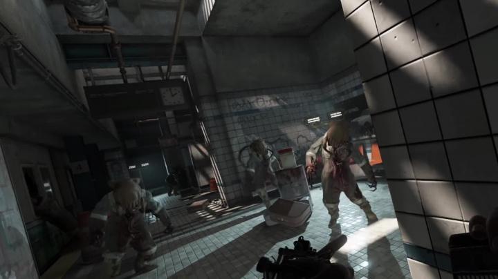 Half-Life: Alyx - Záběry z hraní #1