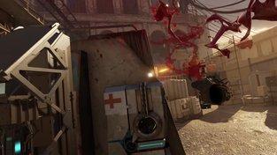Half-Life: Alyx - Záběry z hraní #3