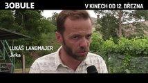 3Bobule: Lukáš Langmajer o filmu
