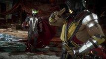 Mortal Kombat 11 Kombat Pack – Spawn Gameplay Trailer