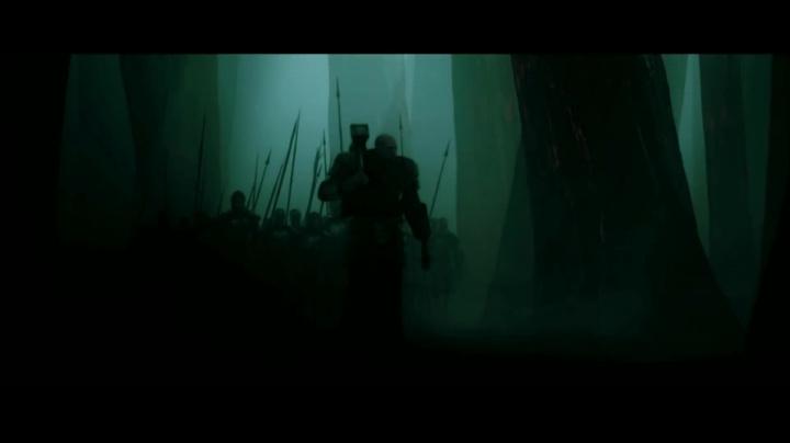 Warhammer - Mark Of Chaos - Trailer