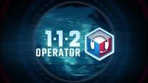 112 Operator - Datum vydání