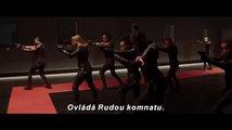 Black Widow (2020): trailer 2 (české titulky)