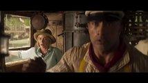 Expedice: Džungle - trailer 2 (český dabing)