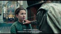 Janička z Arku: trailer (české titulky)