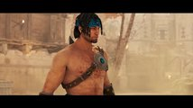 For Honor: Prince of Persia Crossover Event