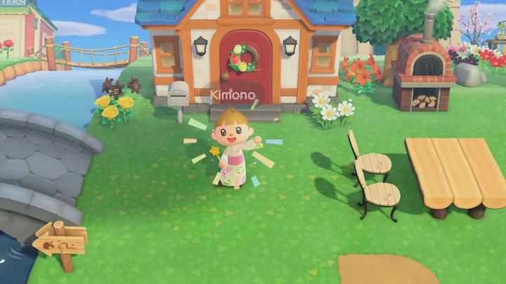 Animal Crossing: New Horizons – Tvůj ostrov, tvůj život!