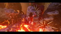 Succubus: Forest of Flesh - Gameplay