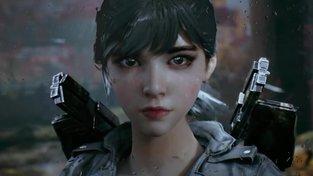 Bright Memory Infinite - Game Play Trailer