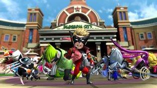 The Wonderful 101: Remastered - Gameplay Trailer