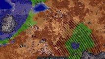 Endzone: A World Apart - Sucho a pouštní bouře