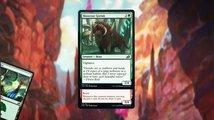 Magic: The Gathering Arena - Ikoria: Lair of Behemoths - Mutace