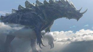 Magic: The Gathering Arena - Ikoria: Lair of Behemoths - Společníci