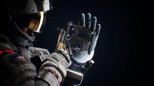 Boundary - Orbital Security Detail