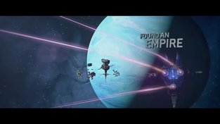 Starborne - Open Beta Launch Trailer