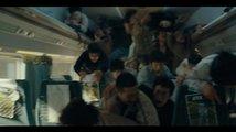 Vlak do Pusanu (2016): trailer
