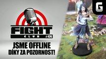 Fight Club #474 o RPG deskovce Euthia: Torment of Resurrection