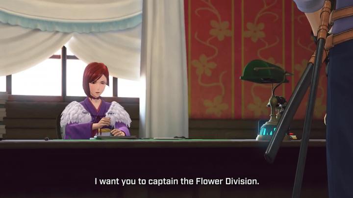 Sakura Wars - Story Trailer