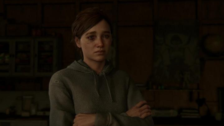 The Last of Us Part II - Příběhový trailer