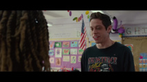 The King of Staten Island: trailer