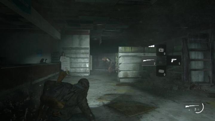 The Last of Us Part II - Rozbor gameplaye