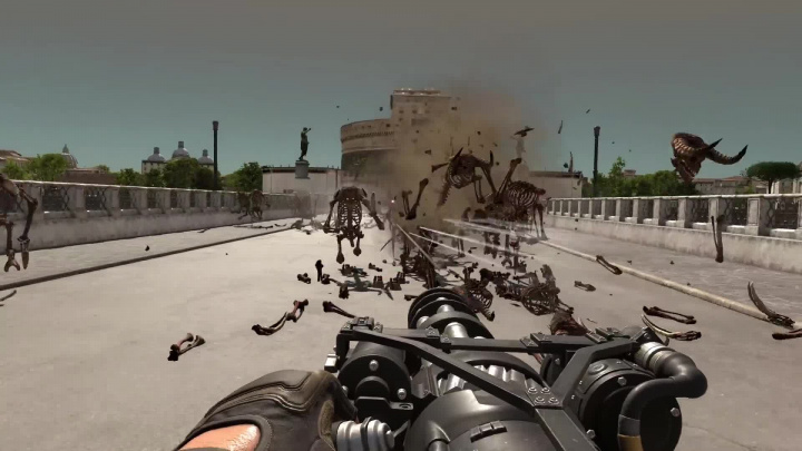 Serious Sam 4 - Serious Battles