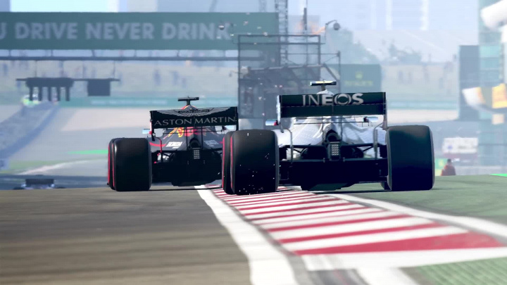 F1 2020 - First Gameplay Trailer