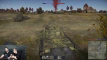 GamesPlay - War Thunder s Dejvem #3