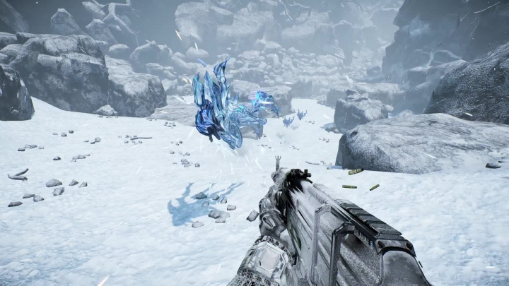 Crysis Enhanced Edition - Tech Trailer