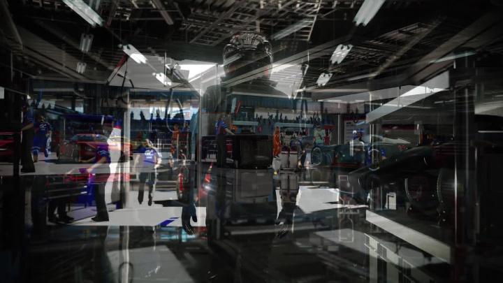 Gran Turismo 7 - Oznámení