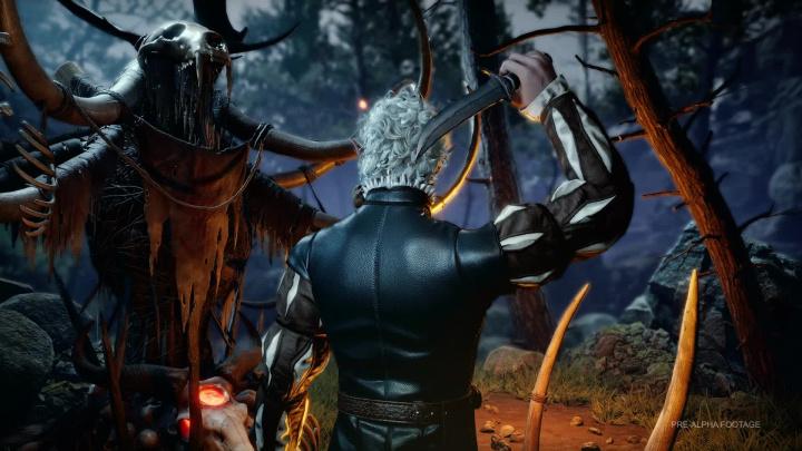 Baldur's Gate III - oznámení early accessu