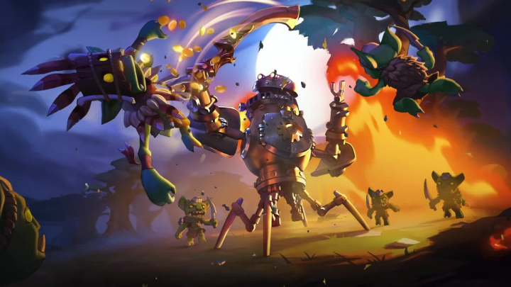 Torchlight III - Steam Early Access