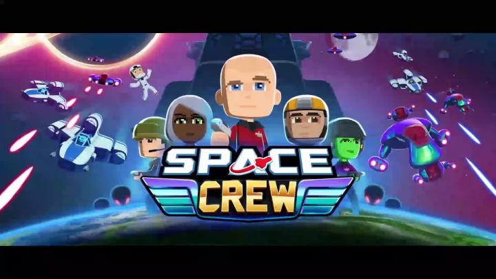 Space Crew - Oznámení nástupce Bomber Crew