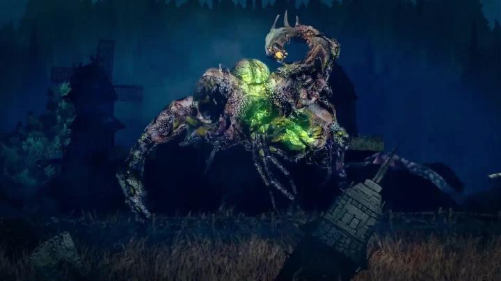 Source of Madness - Odhalení lovecraftovského hororu
