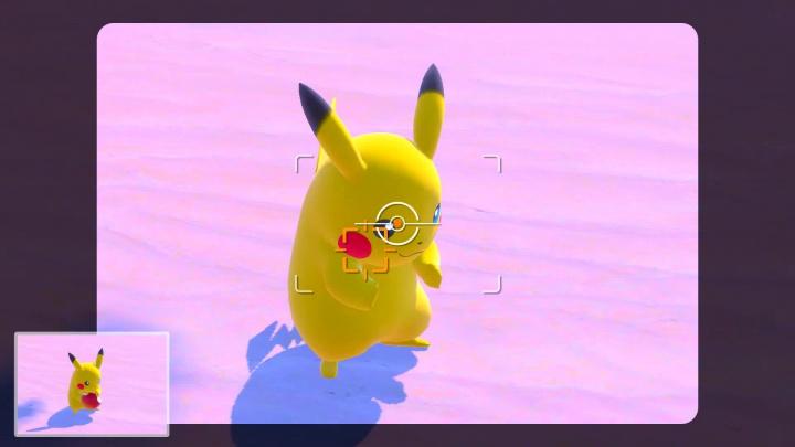 New Pokémon Snap - oznamovací trailer