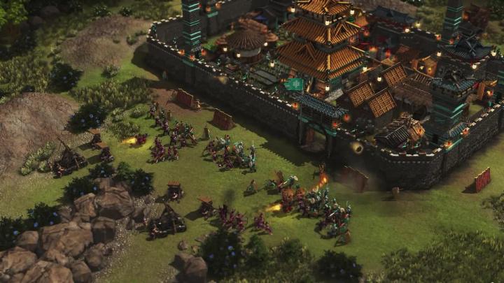 Stronghold: Warlords - Datum vydání