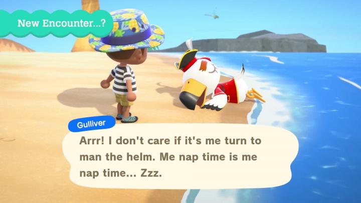 Animal Crossing: New Horizons - První vlna letního updatu