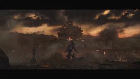 Ghost of Tsushima - Bouře přichází