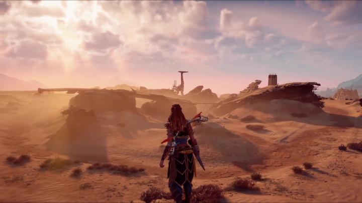 Horizon Zero Dawn – Vlastnosti počítačové verze