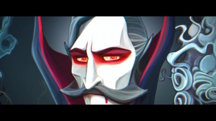 Rogue Lords - Příběhový trailer