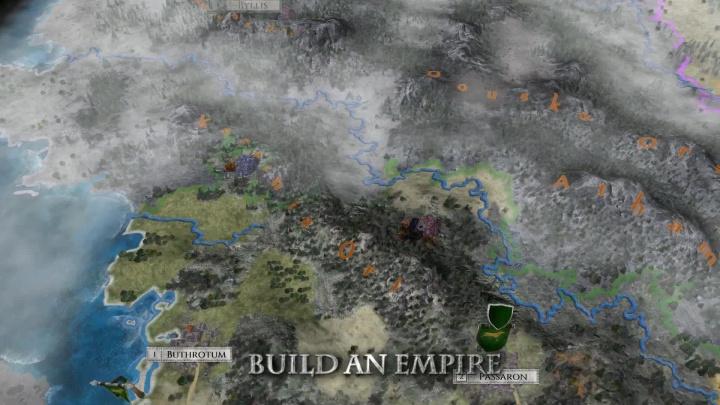 Imperiums: Greek Wars - oznámení data vydání