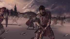 Imperiums: Greek Wars - příběhový trailer k datu vydání