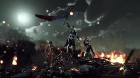 Steelrising - Teaser Trailer