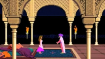 The Making of Prince of Persia - 30th Anniversary Edition