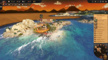 Total War: Troy - ekonomika vícero zdrojů