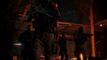 Ghost Recon Breakpoint - teaser na AI parťáky