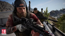 Ghost Recon Breakpoint: AI Teammates Trailer